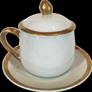 Pots de Crème – Fitz and Floyd