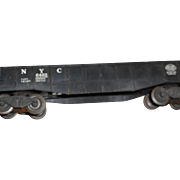 Vintage Lionel train gondola 6462