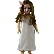 Pristine Underslip for Large Doll