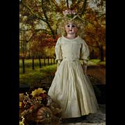 "Beautiful 20"" Bahr & Proschild Fashion Doll"