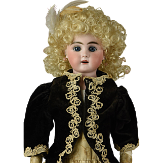 "Sweet 20"" Bahr & Proschild Fashion Doll"
