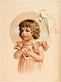 Mademoiselle Arianna de Volanges