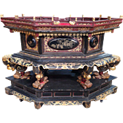 19th Century Chinese Living Room Furniture
