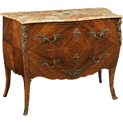 20th Century Genoese Commode