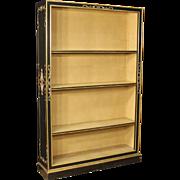 20th Century Italian Bookcase