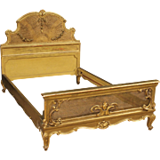 20th Century Italian Bed