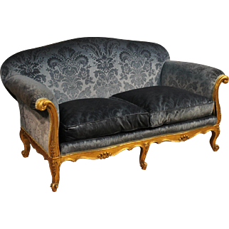 20th Century French Sofa