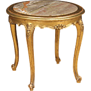 20th Century French Coffee Table