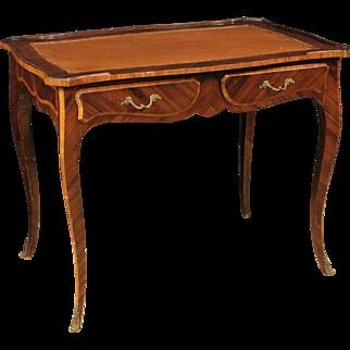 20th Century Genoese Little Writing Desk