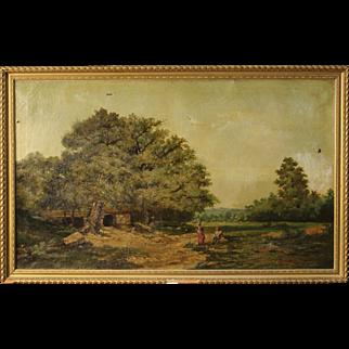 19th Century Italian Painting