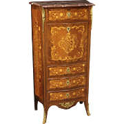 20th Century French Secretaire