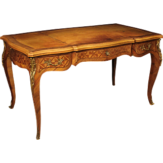 20th Century French Writing Desk