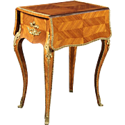 Early 20th Century French Side Table