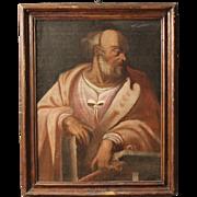 18th Century Italian Religious Painting
