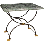 20th Century French Low Table