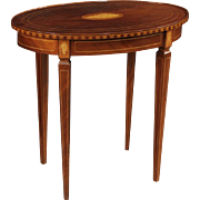 20th Century English Side Table