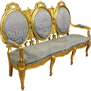 20th Century Italian Sofa