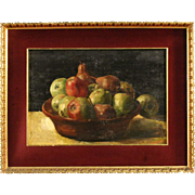 20th Century French Still Life Painting