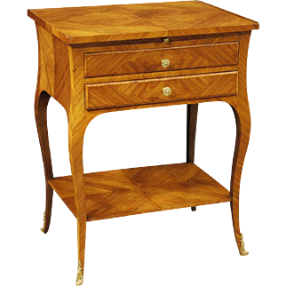 20th Century French Side Table