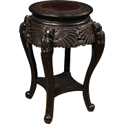 20th Century Chinese Side Table