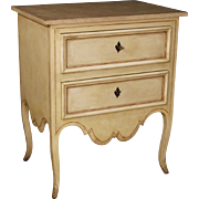 20th Century French Lacquered Dresser