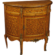 20th Century French Inlaid Sideboard