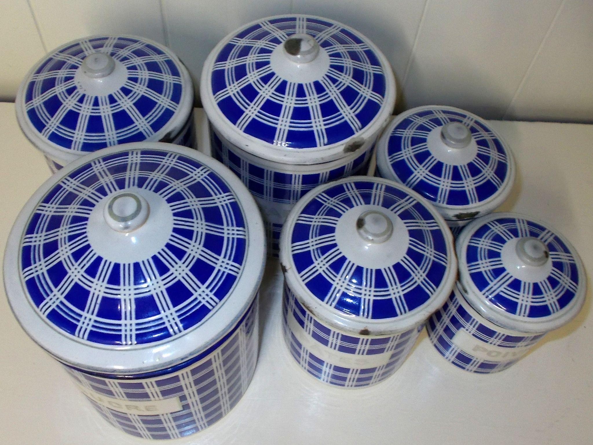 100 blue kitchen canisters blue glass kitchen canisters