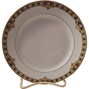 """Noritake """"The Ceylon""""  Bread and Butter Plate"""
