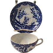 Occupied Japan Cup & Saucer Set