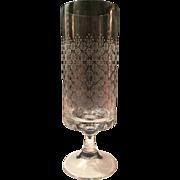 Rosenthal Crystal Water Goblet
