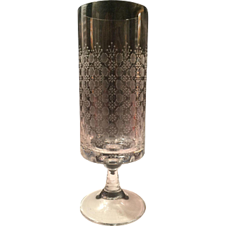 Rosenthal Crystal Water Goblet