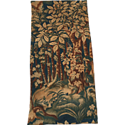 Scenic Woodland Tapestry