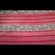 Gypsy cloth