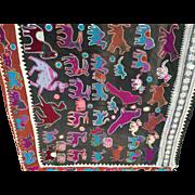 Primitive Textile