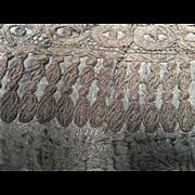 Extraordinary Pre Raphelite Purse