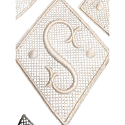 "Lot ""S"" Applique's"