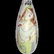 Rorstrand Vase by Charles Harry Stalhane