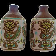Pair of Royal Copenhagen Vases