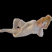 German Bathing Beauty Doll