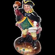 Royal Doulton Figurine HN3261 - Miniature Town Crier