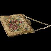"""""""Jolles Original"""" Tapestry Evening Bag - Vintage"""