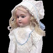 Beautiful DEP Jumeau doll