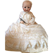 Adorable JD Kestner baby doll 14 - 23,5 inch.