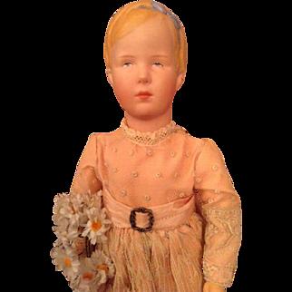 Lovely princess Juliana doll.