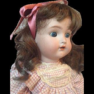 25,5'' Antique Simon & Halbig Kämmer & Reinhardt doll
