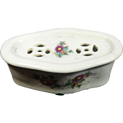 Vintage Chinese Porcelain Inkwell or Paint Brush Washer – China 20th Century