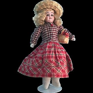 Armand Marseille Alma Doll