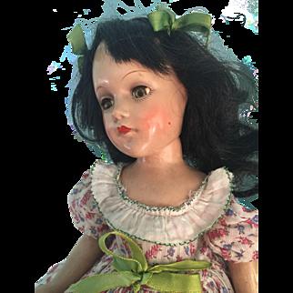 Vintage  Scarlett O'Hara Doll