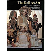 The Doll As Art
