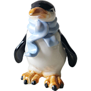 Goebel Penguin Figurine